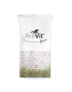 ReoVit® Swiss Heucobs