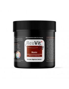 ReoVit® Dog Basic