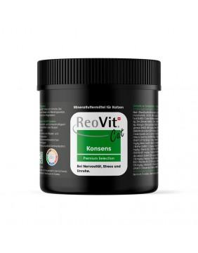 ReoVit® Cat Konsens