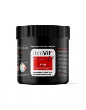 ReoVit® Cat Vital