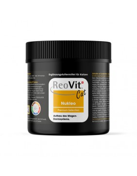 ReoVit® Cat Nukleo